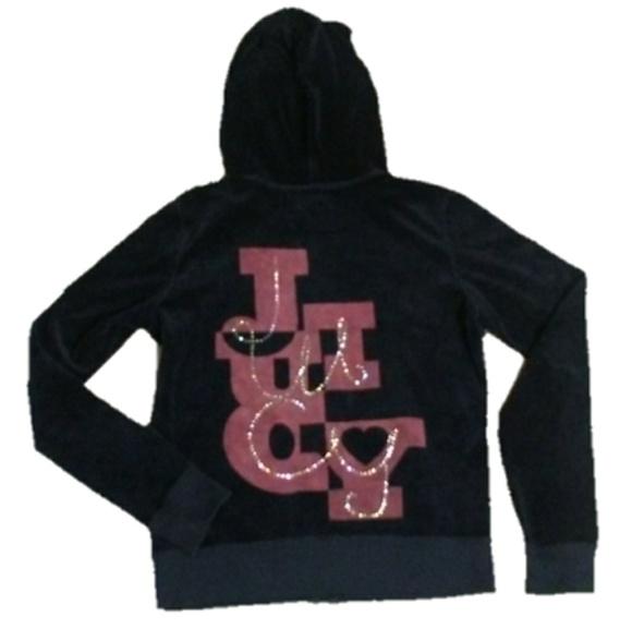 80e787b83f Juicy Couture Jackets   Coats
